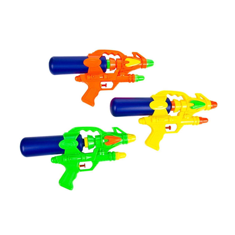 Pos Su Tüfeği