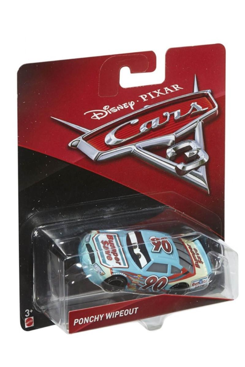 Mattel Cars 3 Karakter Araçlar