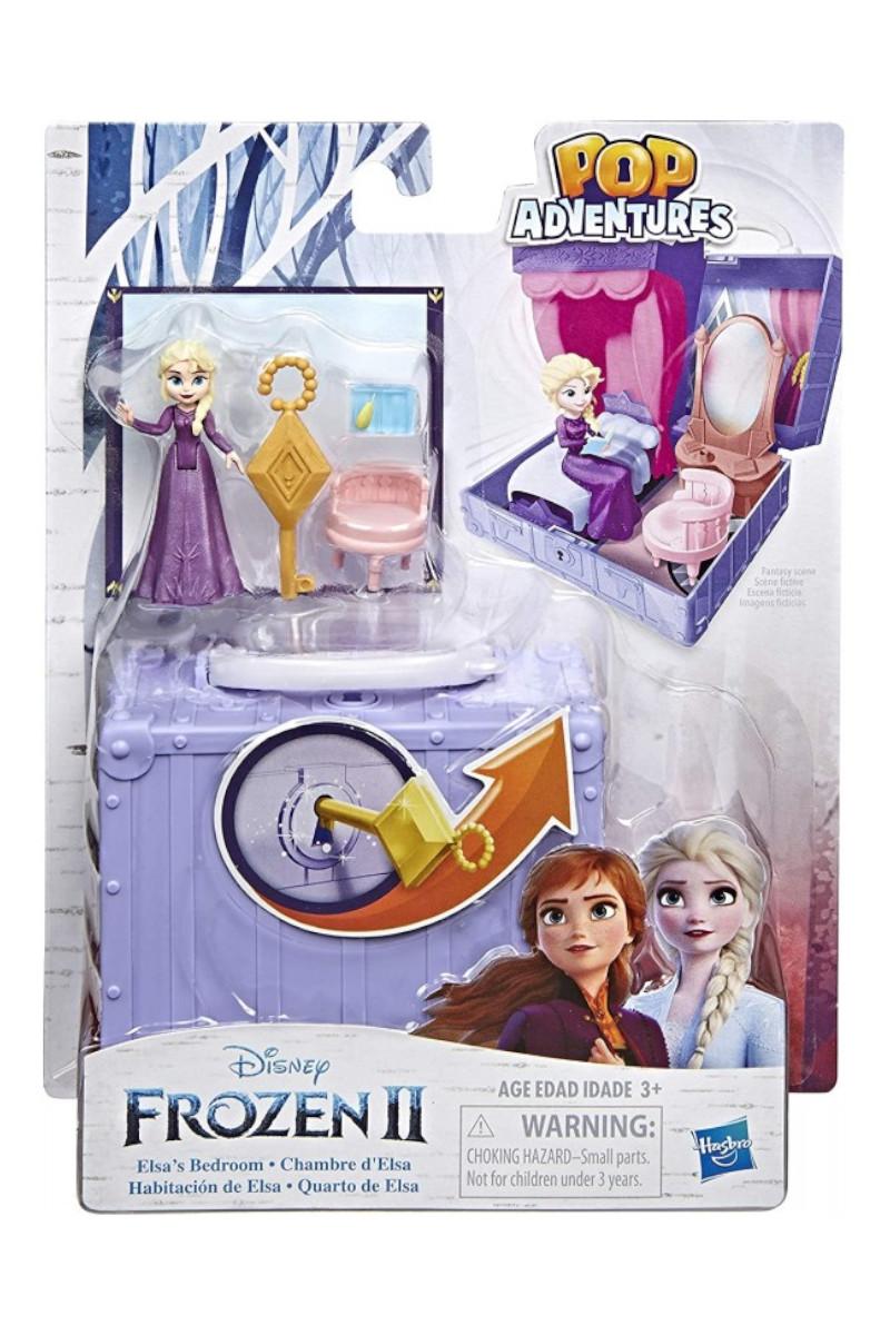 Hasbro Frozen Pop Adventures Set