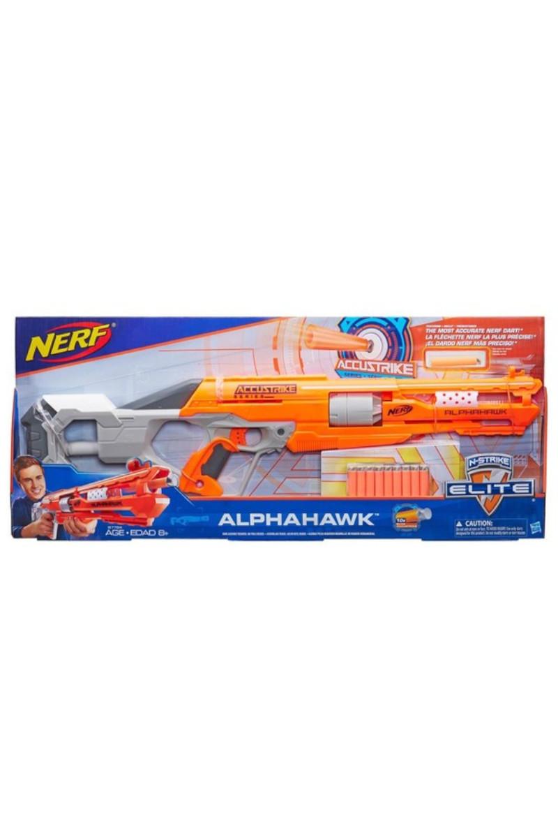 Hasbro Nerf Elite Accustrıke Alphahawk