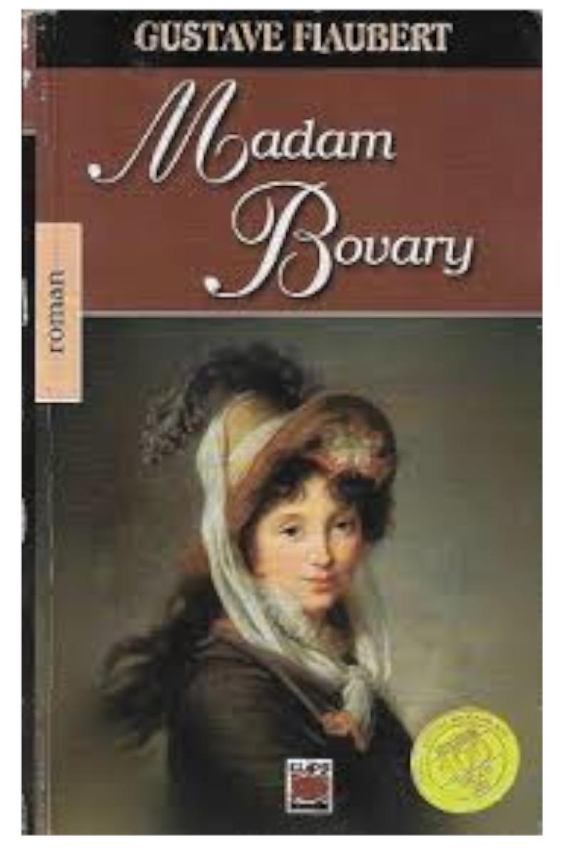 Madam Bovary (SAHAF)