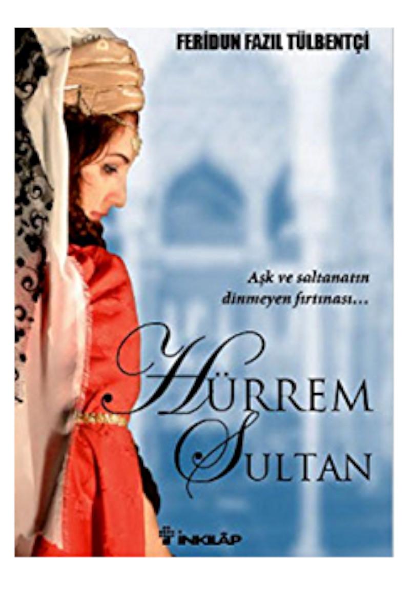 Hürrem Sultan (SAHAF)
