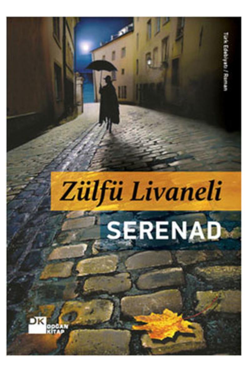 Serenad (SAHAF)