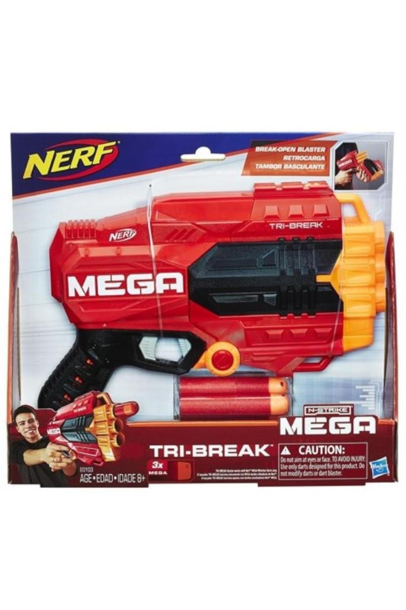 Nerf N-Strıke Mega Trı Break