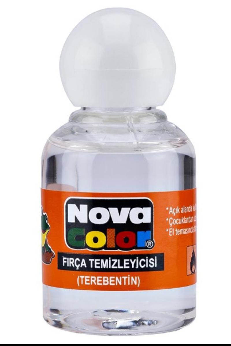 Nova Color Fırça Temizleyici