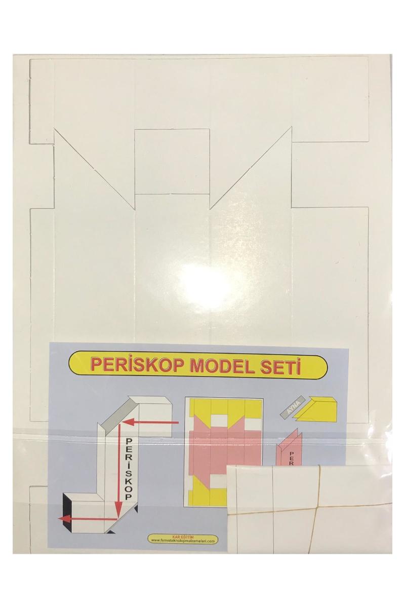 Periskop Modeli Seti