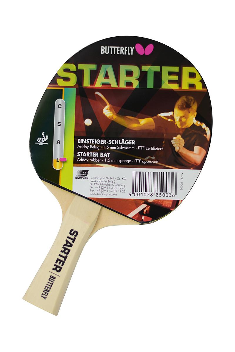 Butterfly 85003 Starner Raket