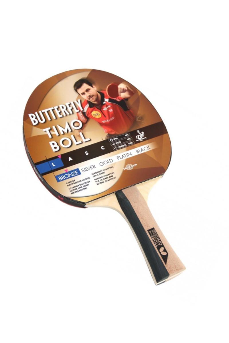 Butterfly 85011s Timo Boll Bronze Raket
