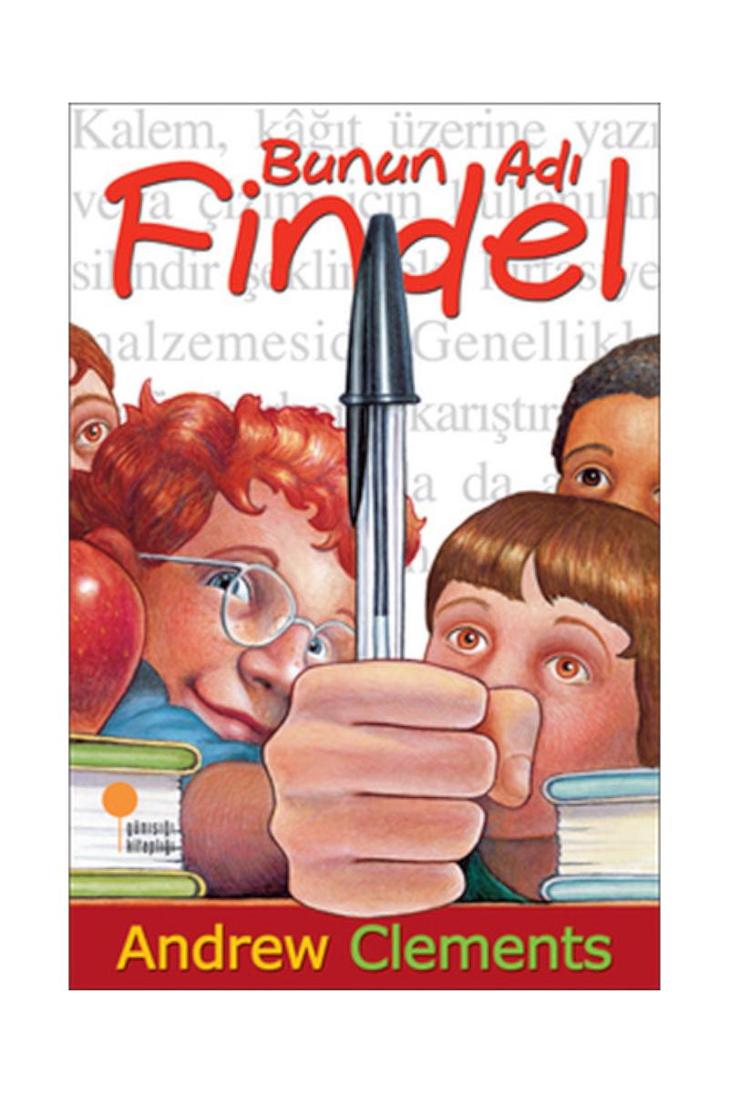 Bunun Adı Findel (Sahaf)