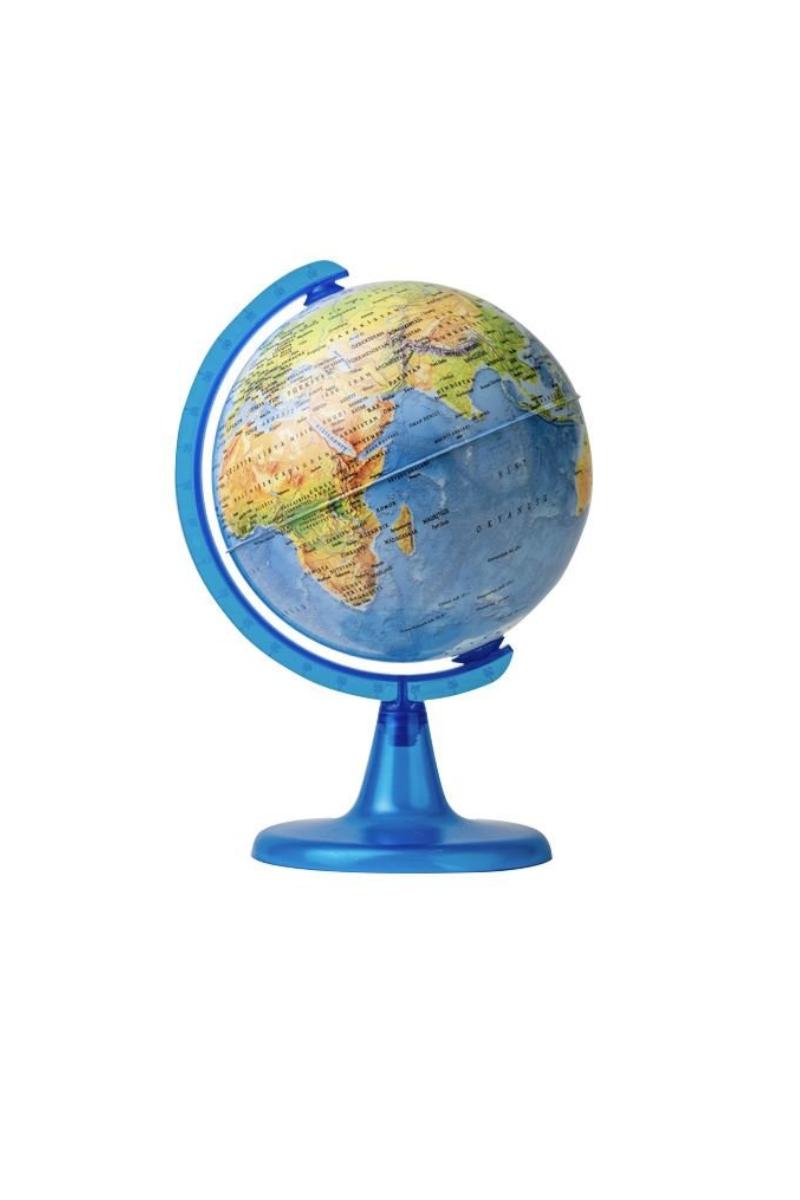 Gürbüz Fiziki Küre 15cm