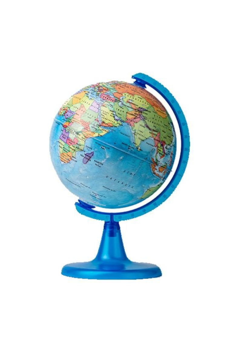 Gürbüz Siyasi Küre 15 Cm