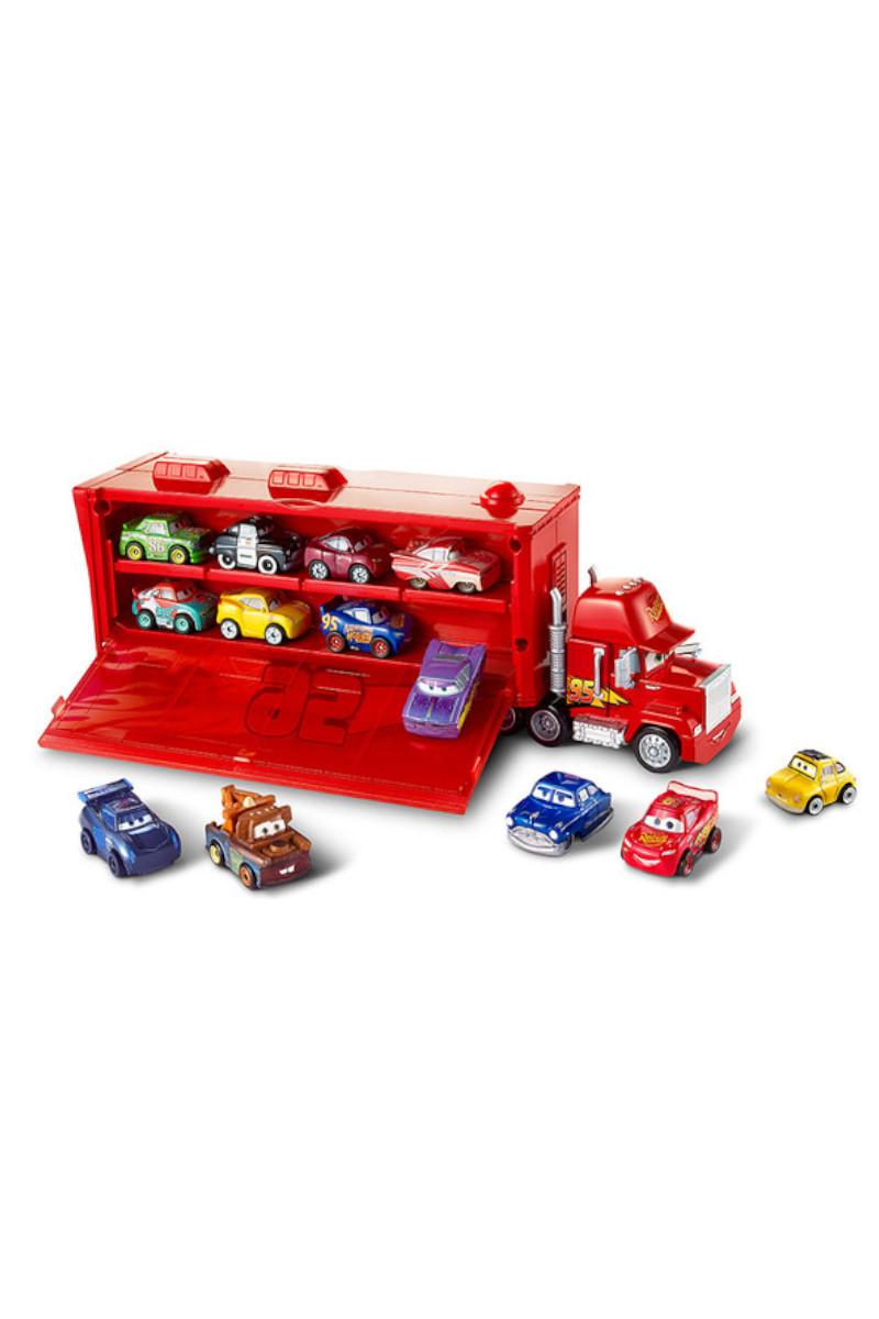 Cars Mini Tır
