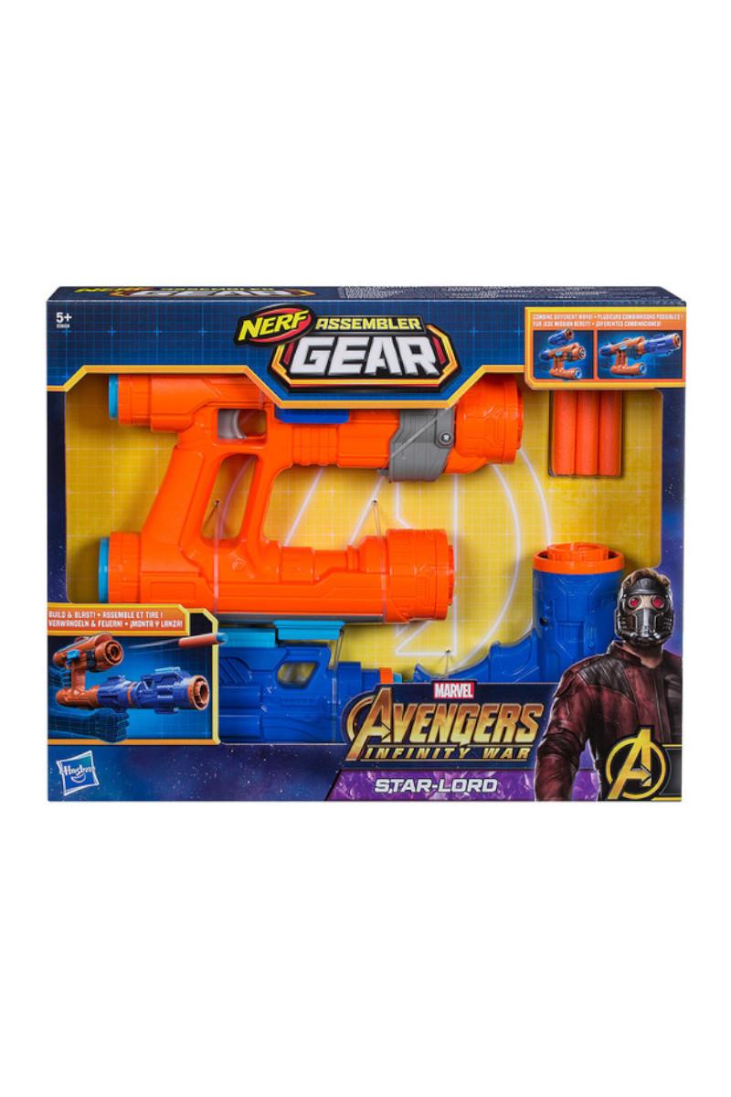Hasbro Avevgr Assembler Gear Sarlord Uzay Tbnc