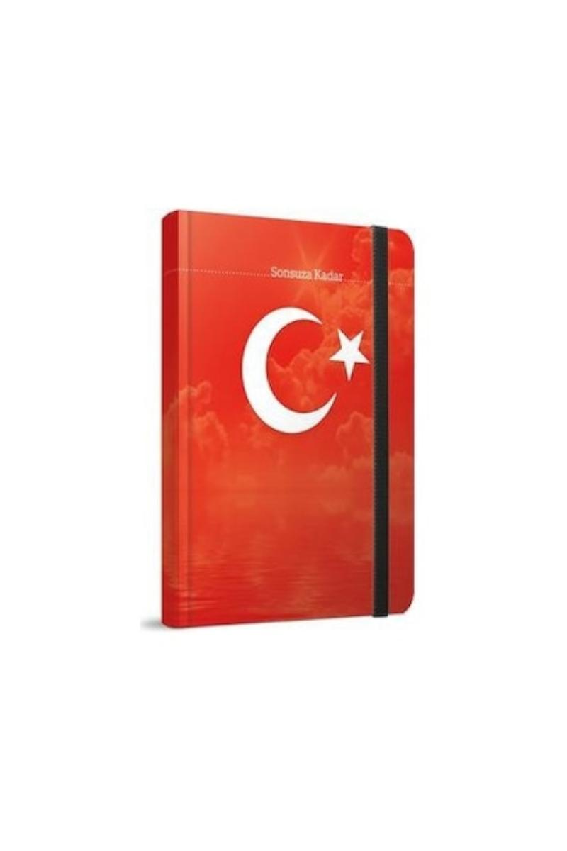 Gıpta İstanbul Mc Defter 13x21
