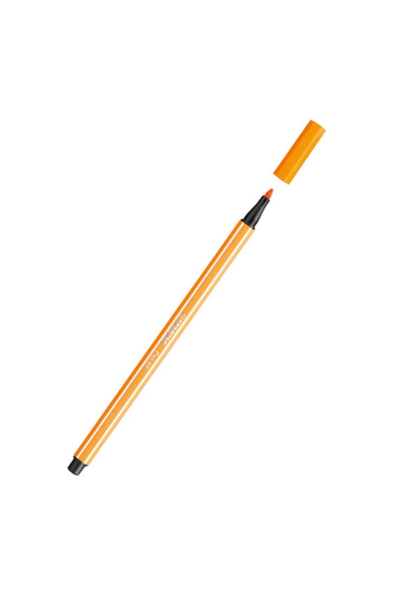 Stabilo Pen 68/54 Turuncu