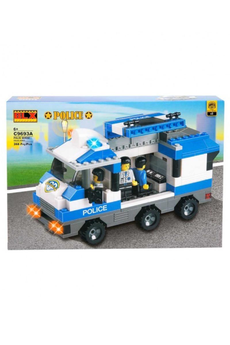 Lego F1 Yarış Arabası