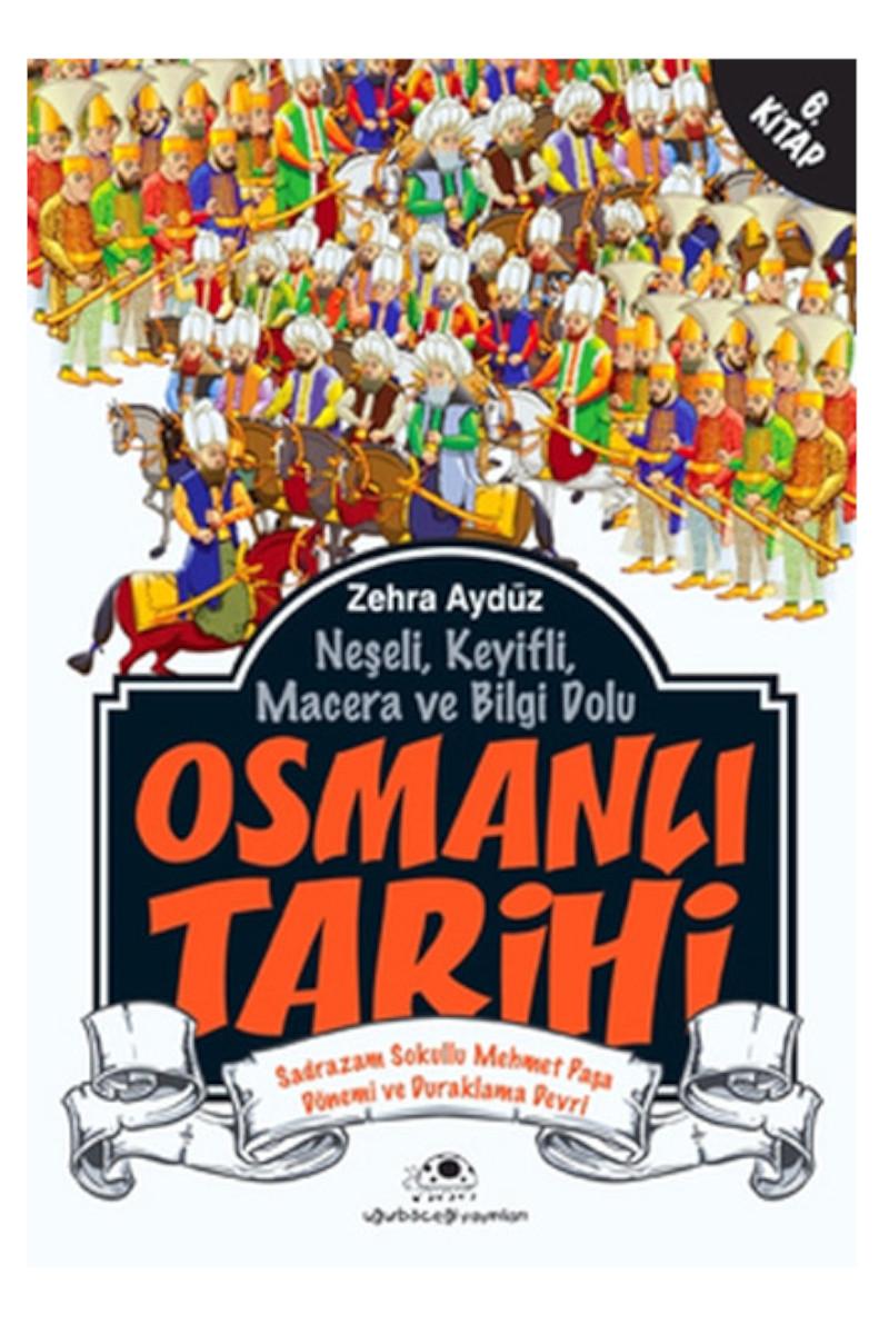 Osmanlı Tarihi 6 (SAHAF)