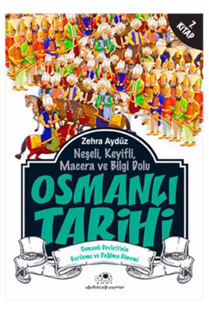 Osmanlı Tarihi 7 (SAHAF)