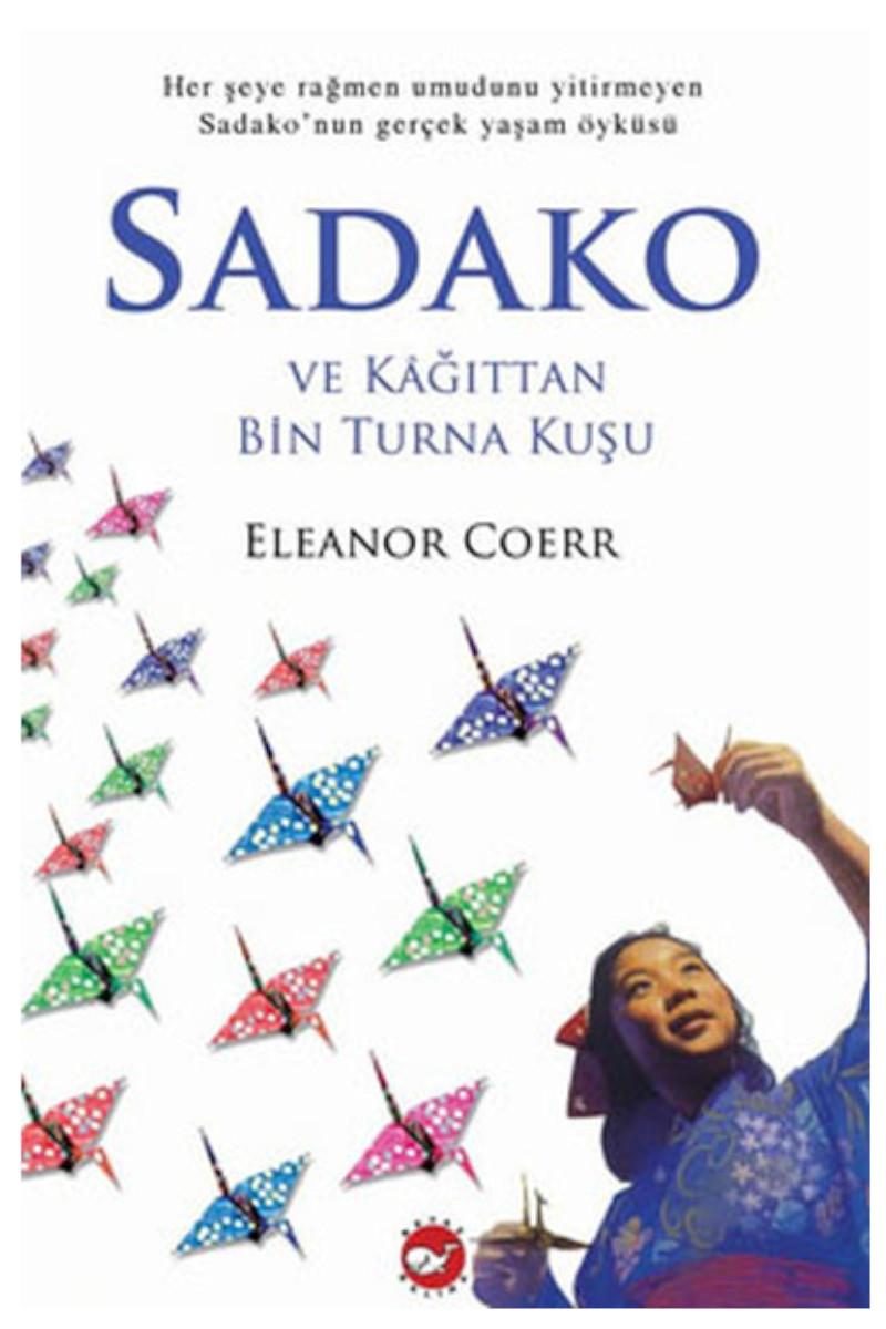 Sadako (SAHAF)