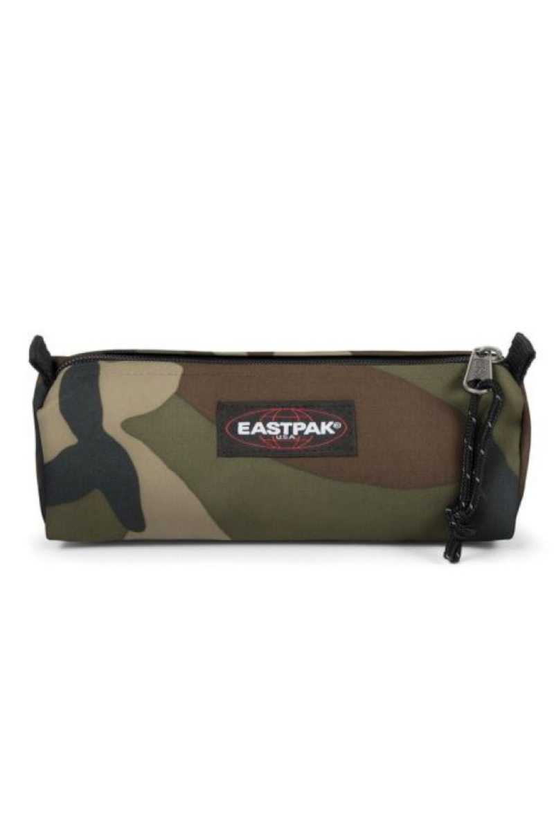 Eastpak Benchmark Single Camo Kalem Çantası