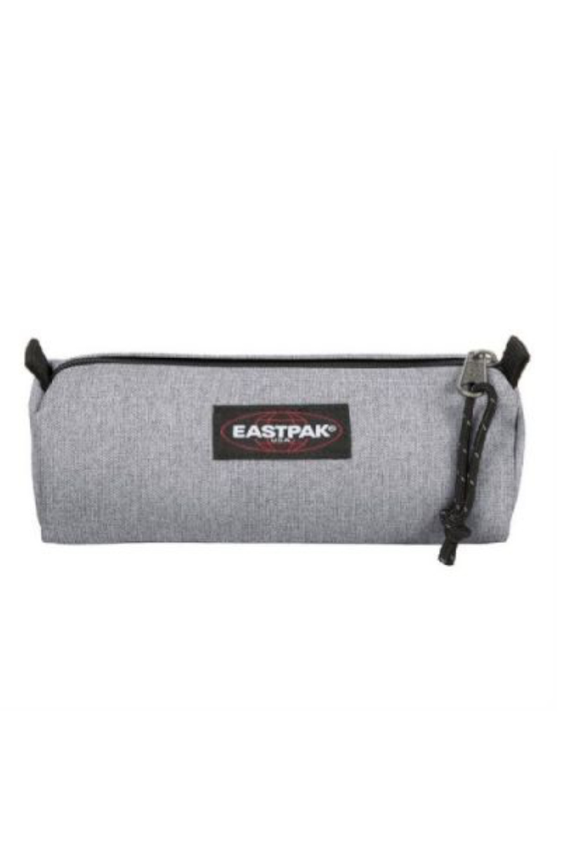 Eastpak Benchmark Single Sunday Grey Kalem Çantası