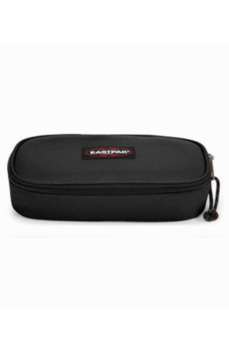 Eastpak Oval Single Black Kalem Çantası