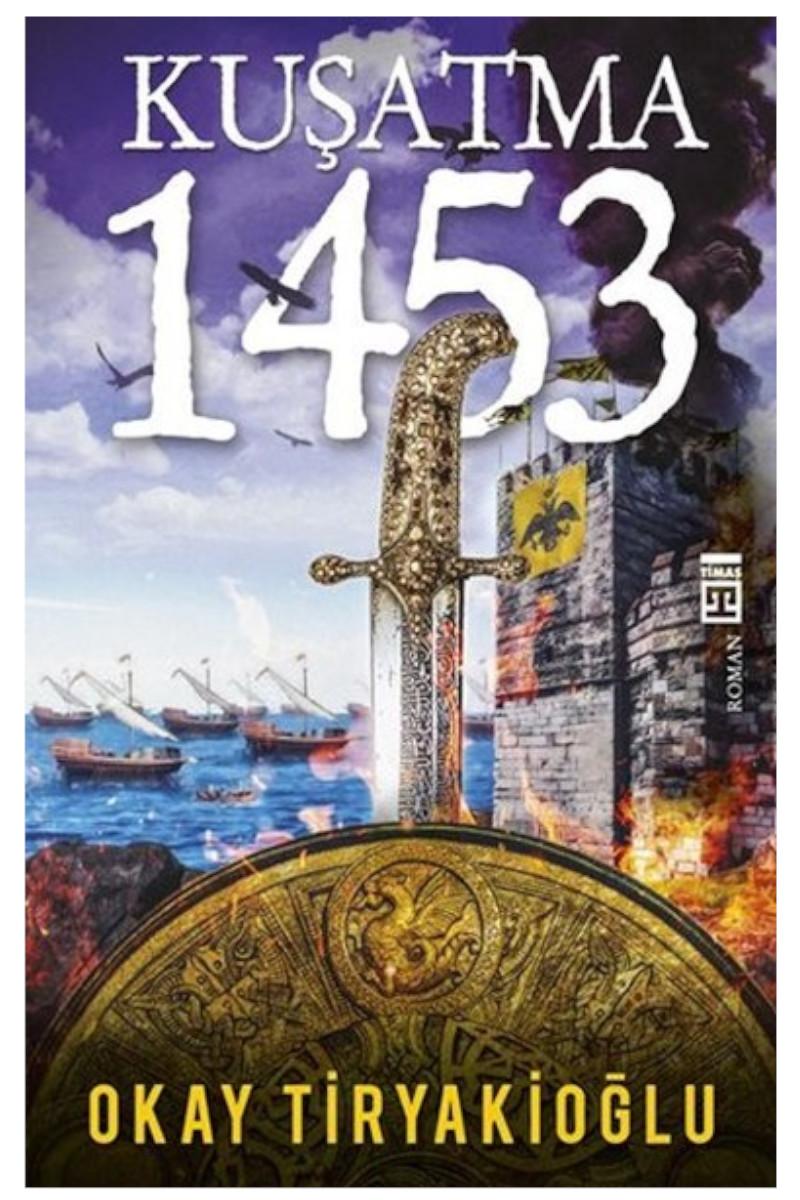 Kuşatma 1453 (SAHAF)