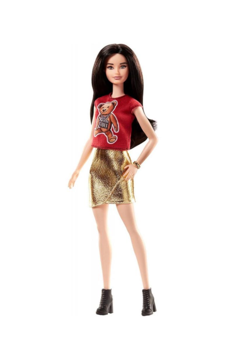 Mattel Barbie Büyüleyici Parti Bebekleri