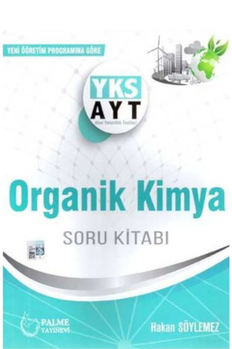 Palme Yks Organik Kimya Sb