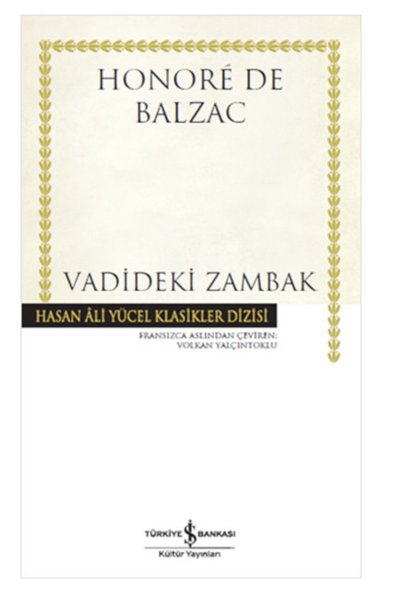 Vadideki Zambak (SAHAF)