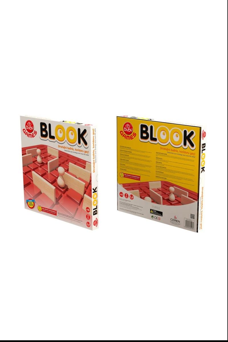 Bubu Games Blok