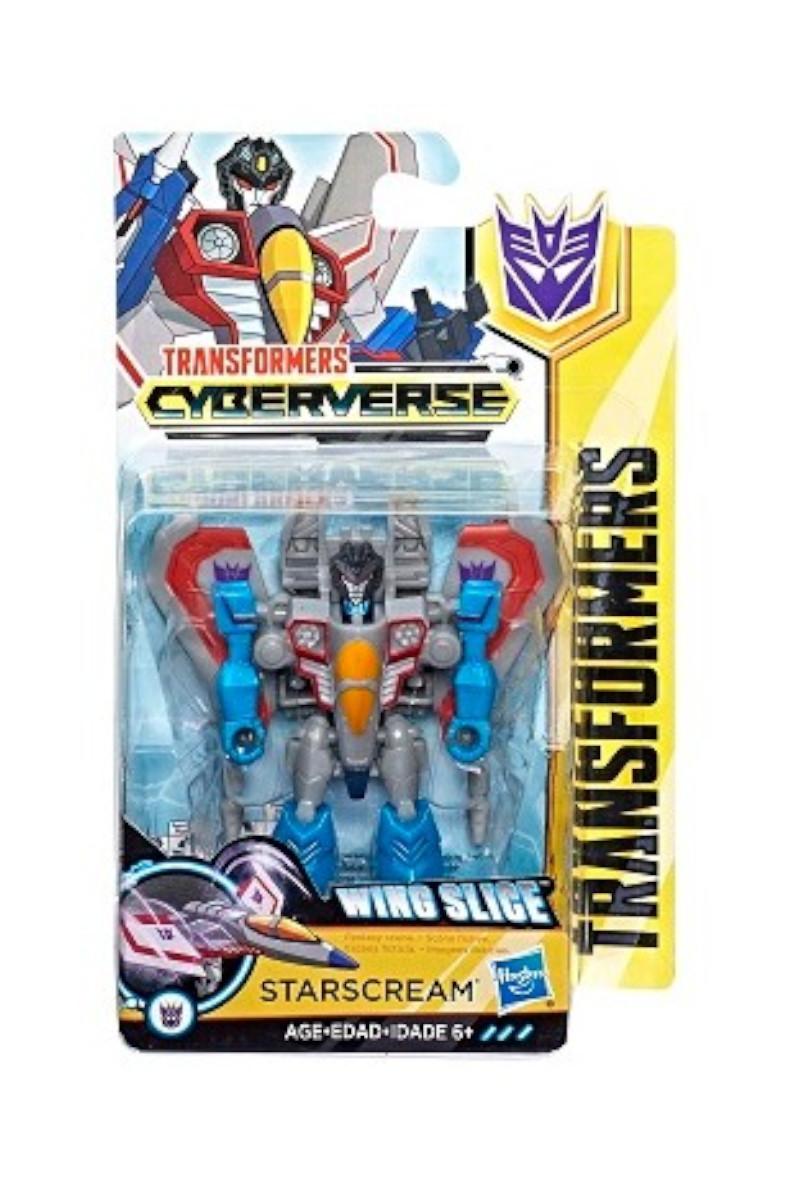 Transformers Cyberverse Küçük Figür