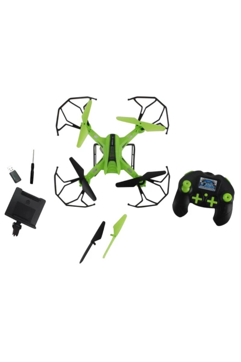 Sky Phantom DH861-X11YW Wifi + Kamera LED Işıklı Drone