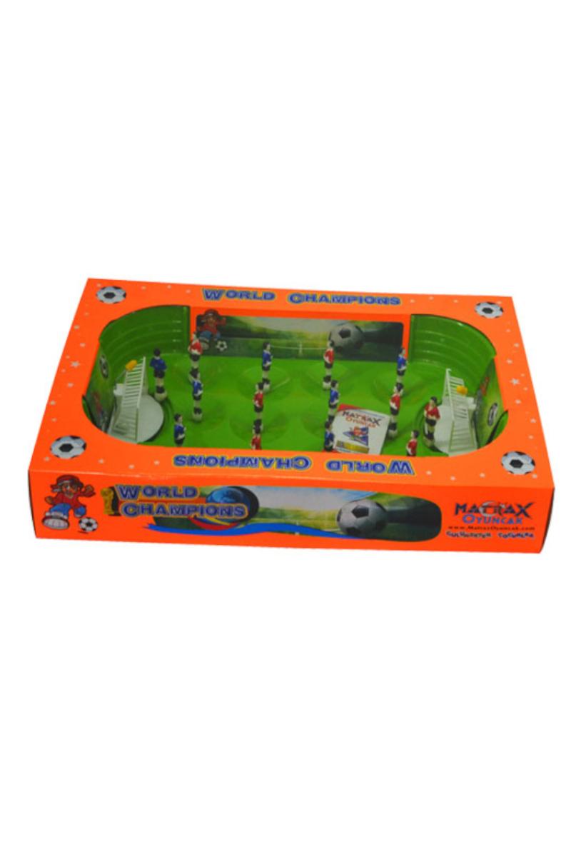 Küçük World Champions Futbol Oyuncağı