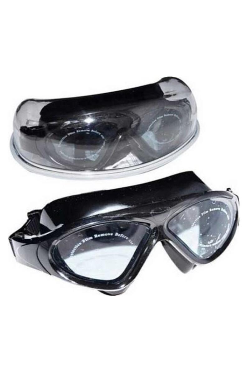 Avessa 8170 Yüzücü Gözlüğü Siyah