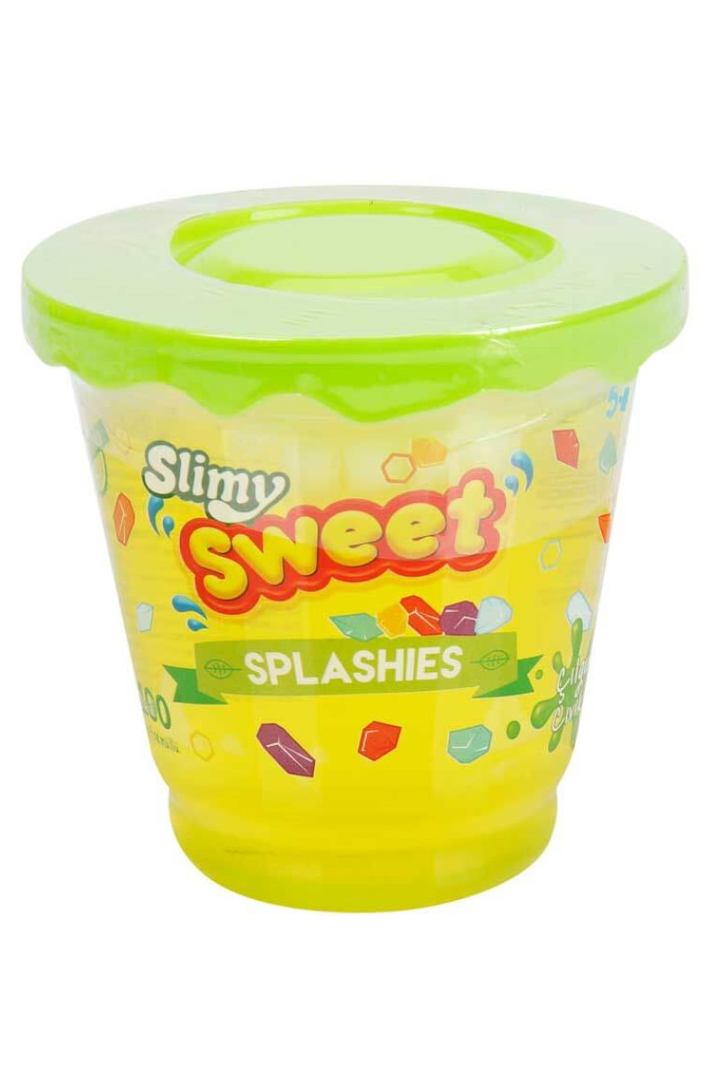 Sarp Slimy Sweet Collec Splashies 180 Gr.