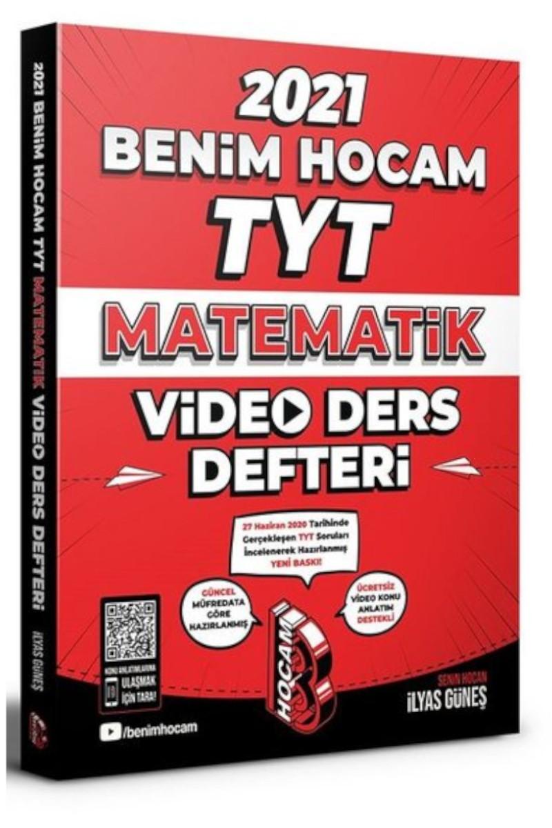 Benim Hocam 2021 Tyt Matematik Video Ders Notları