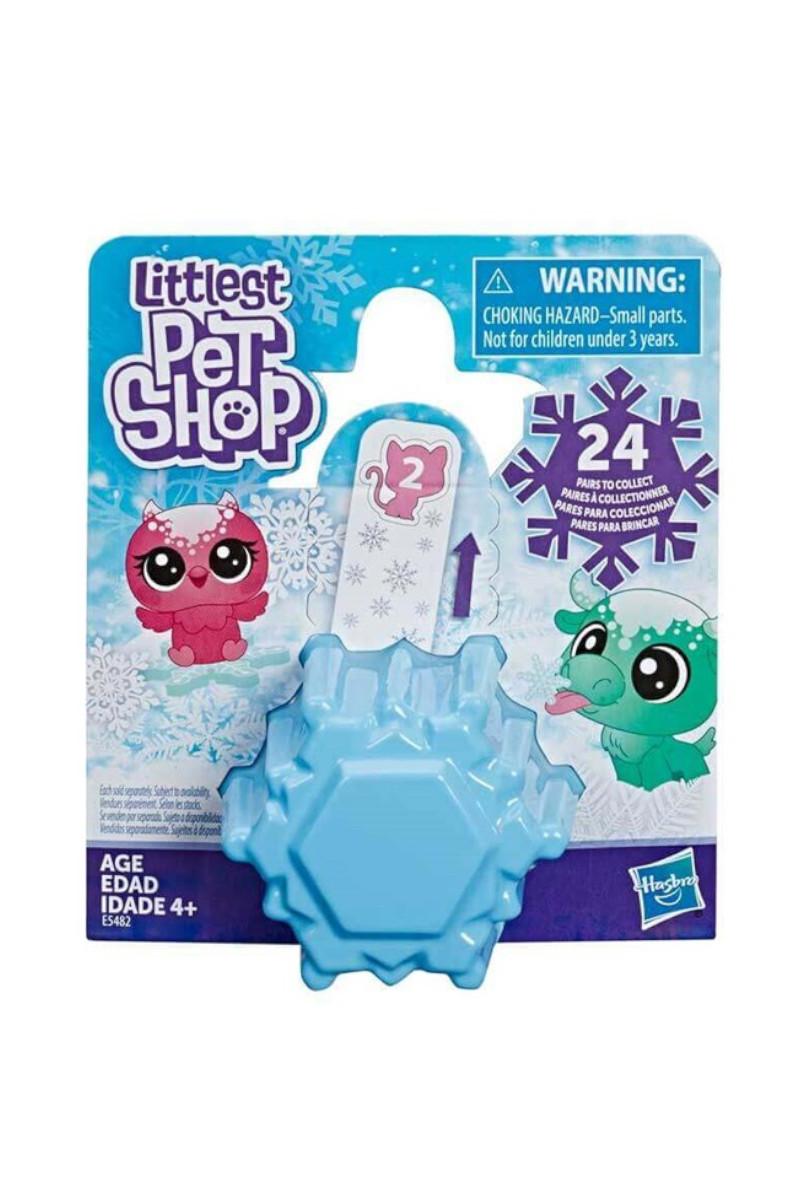 Hasbro Lps Buzul Miniş Koleksiyonu İyi Dostlar