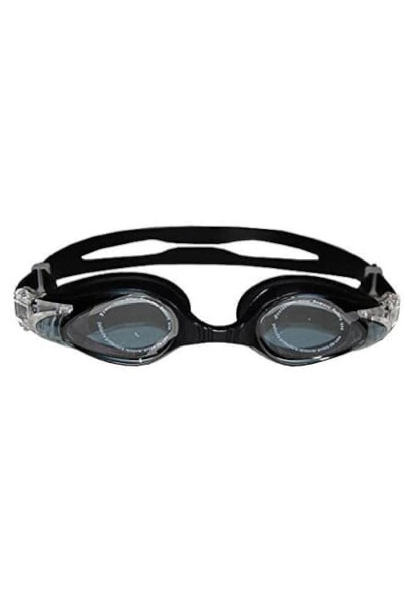 Ravel Yüzücü Gözlüğü 8130 Siyah
