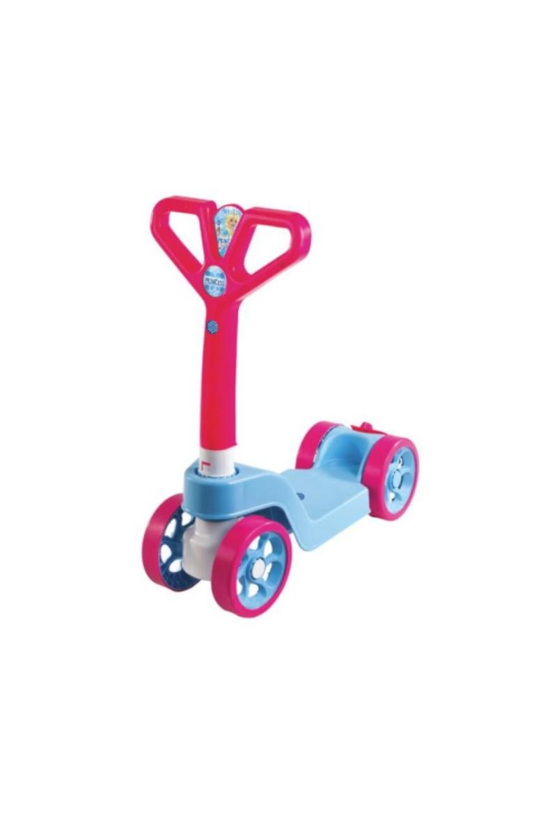 Prenses 4 Teker Scooter