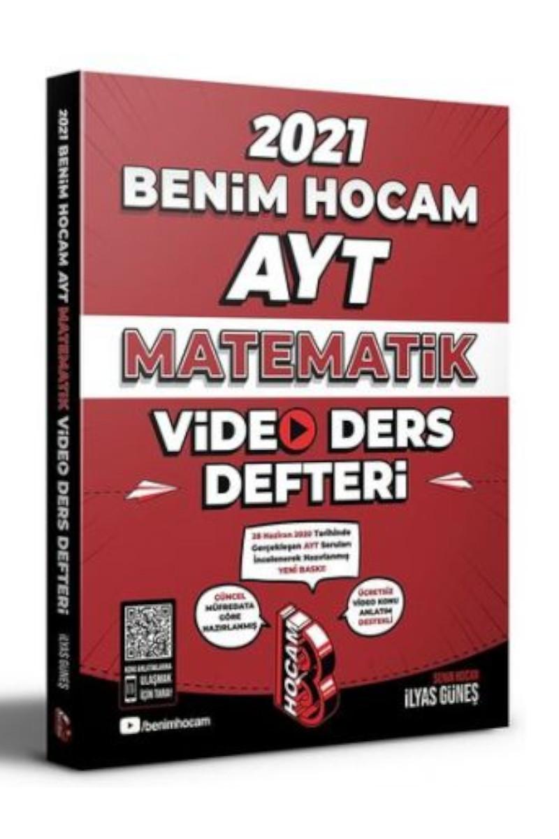 Benim Hocam 2021 AYT Matematik Video Ders Notları