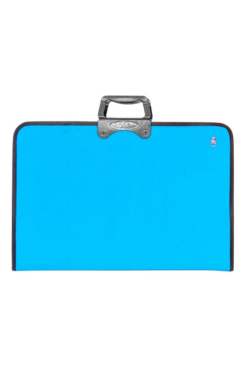 Ceoart Proje Çantası 28x38 Mavi