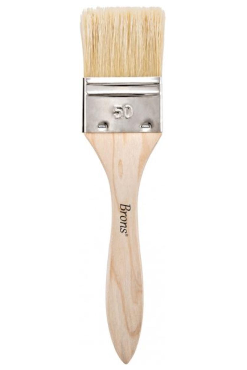 Bros Zemin Fırçası 50mm