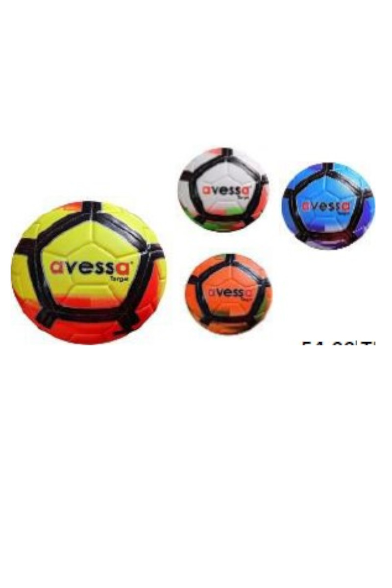 Avessa Futbol Topu FT-200  420GR