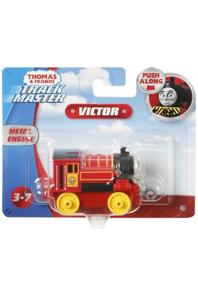 Thomas Friends Trackmaster Sür-Bırak Küçük Tekli Tren
