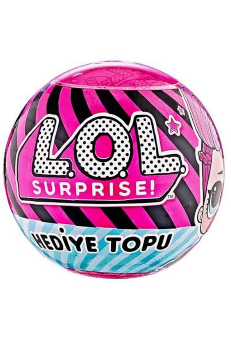 LOL  Hediye Topu