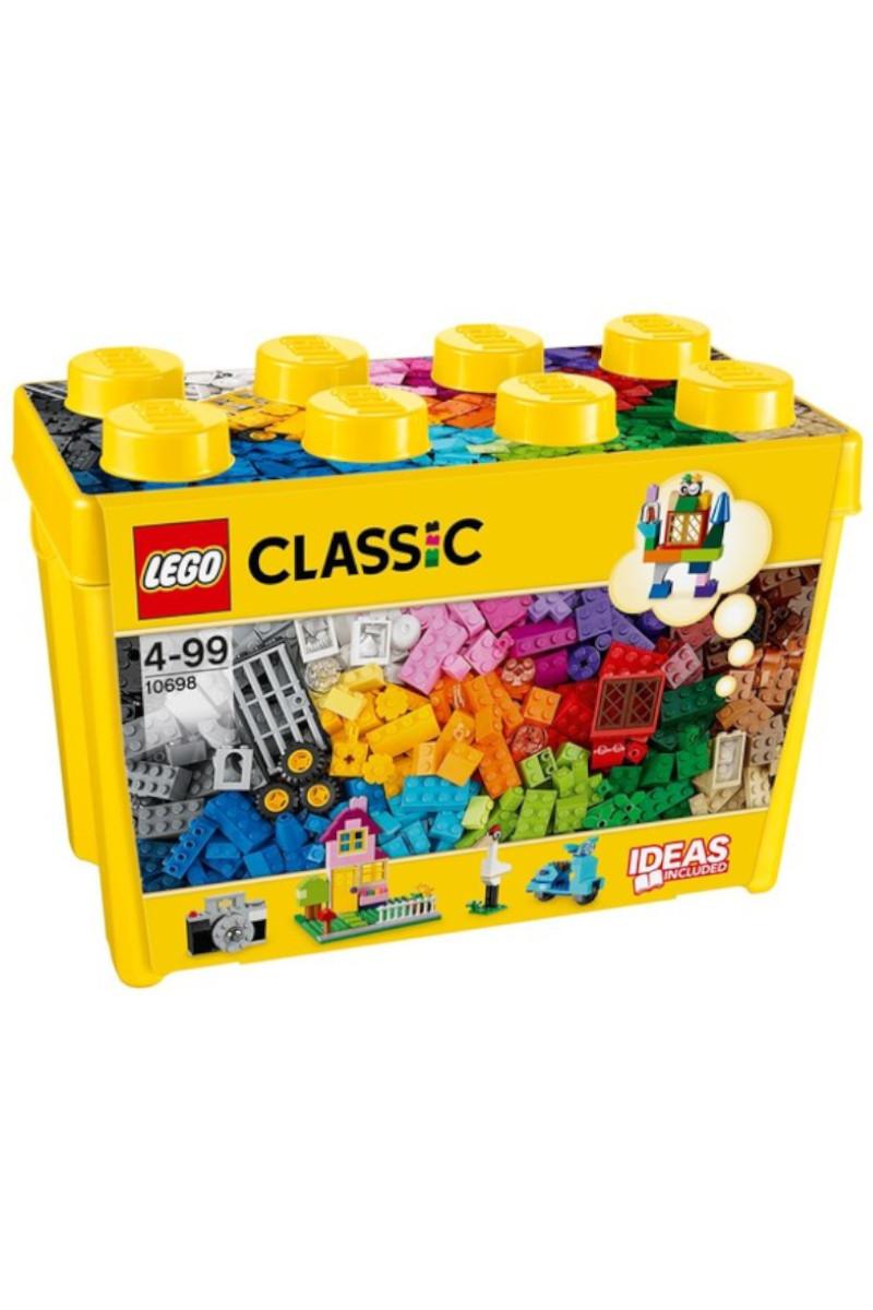 Lego Brıck&More L Creat Brıck Box