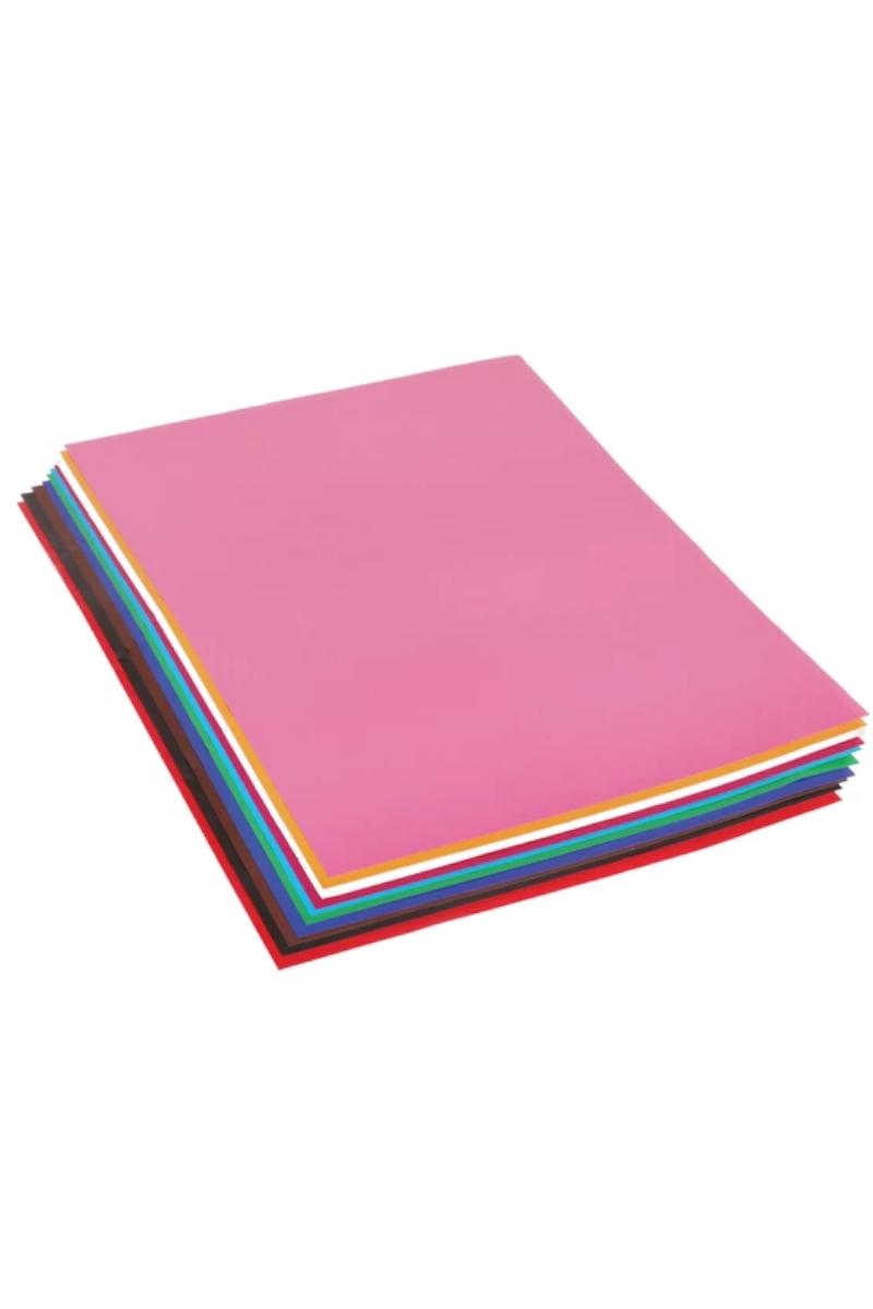 Keskin Color Elişi Kağıdı 10'lu