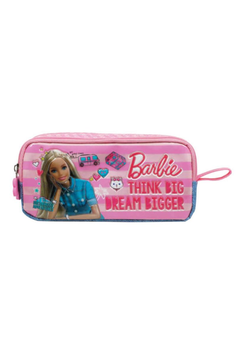 Mattel Barbie Kalem Çantası Salto Dreamhouse Jean