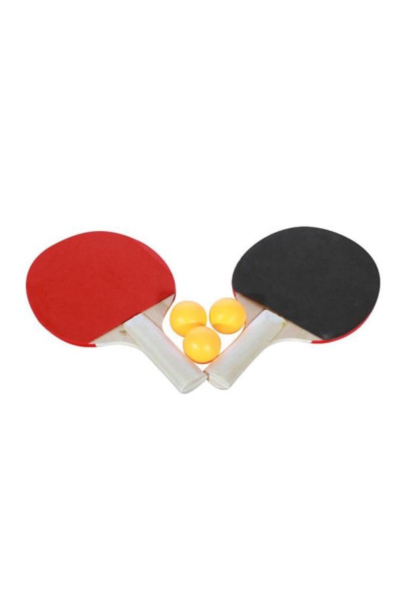 Ceo Sport Masa Tenisi Seti 2 Raket 3 Top Sp0006